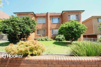 8/50 Belmore St, Burwood, NSW 2134