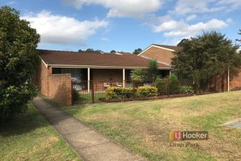20/56 Woodhouse Dr, Ambarvale, NSW 2560
