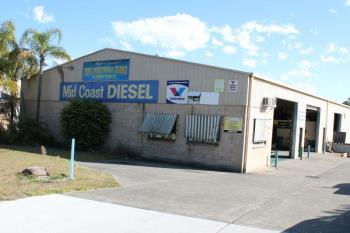 Midcoast Fuel Injection And Turbo Ctr, Taree, NSW 2430