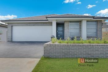 22 Longhurst St, Oran Park, NSW 2570