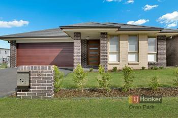 9 Taylor St, Oran Park, NSW 2570