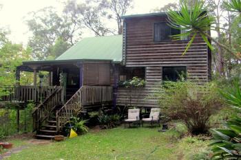 382 Trees Rd, Tallebudgera Valley, QLD 4228