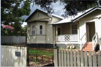 1/124 Hume St, East Toowoomba, QLD 4350