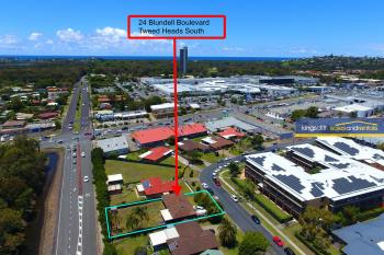 24 Blundell Bvd, Tweed Heads South, NSW 2486