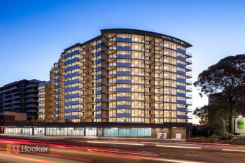 Unit 9.08/135 Pacific Hwy, Hornsby, NSW 2077