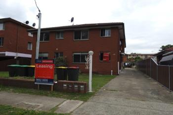 1/10 Collimore Ave, Liverpool, NSW 2170