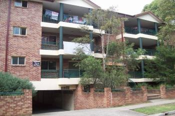 Unit 17/36-40 Newman St, Merrylands, NSW 2160