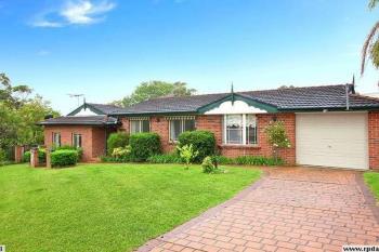18 Yarra Burra St, Gymea Bay, NSW 2227