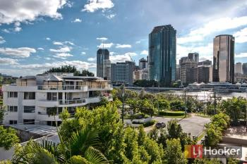 123 193 Main St, Kangaroo Point, QLD 4169