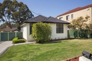 3 Hodgkinson Cres, Panania, NSW 2213