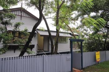 35 Nicklin St, Coorparoo, QLD 4151
