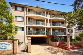 Apartment /29-31 Memorial Ave, Merrylands, NSW 2160
