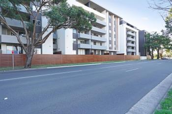 Unit 58/3-17 Queen St, Campbelltown, NSW 2560