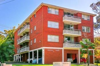 5/20 Spofforth St, Cremorne, NSW 2090