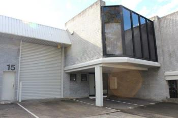 15/5 Hudson Ave, Castle Hill, NSW 2154