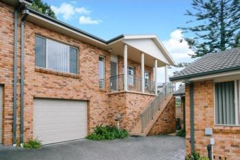 4/16 Staff St, Wollongong, NSW 2500