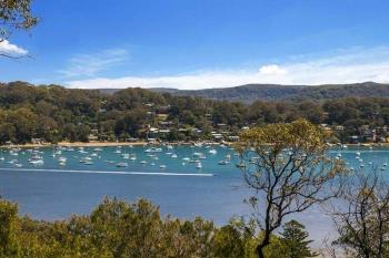Whale Beach, address available on request
