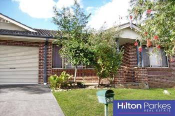 2/2 Risbey Pl, Bligh Park, NSW 2756
