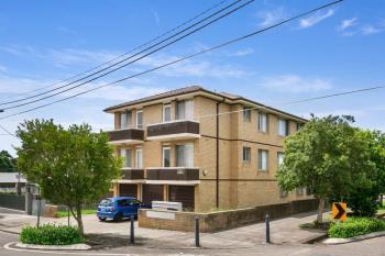 5/3 Moyes St, Marrickville, NSW 2204