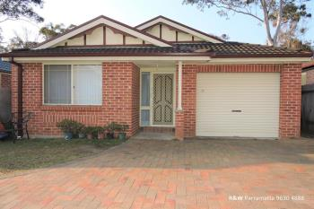 1/154 Donohue St, Kings Park, NSW 2148