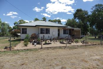 13 Elizabeth St, Mitchell, QLD 4465