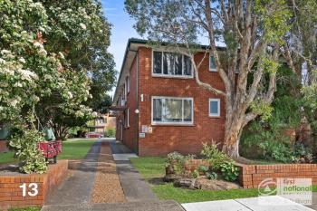 5/13 Brickfield St, North Parramatta, NSW 2151