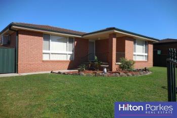 44 Lyall Ave, Dean Park, NSW 2761