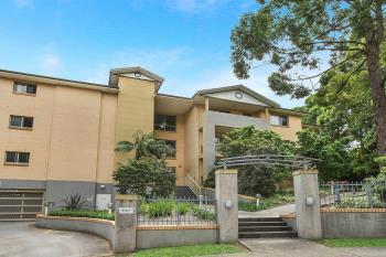 37/4-6 Mercer St, Castle Hill, NSW 2154