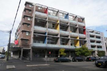 5/17-19 Macarthur St, Ultimo, NSW 2007