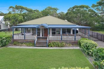 11 Russell St, Hawks Nest, NSW 2324