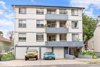 7/71 Alice St, Newtown, NSW 2042