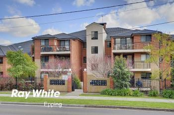 35/12-18 Hume Ave, Castle Hill, NSW 2154