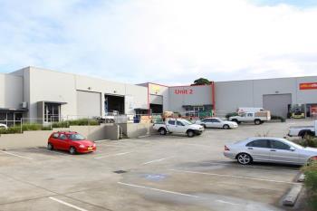 2/ 1-5 Industrial Rd, Unanderra, NSW 2526