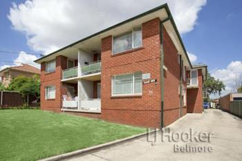 2/31 Anderson St, Belmore, NSW 2192