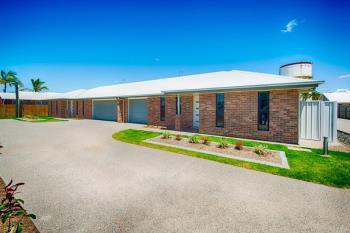 2/191 Barolin St, Avenell Heights, QLD 4670