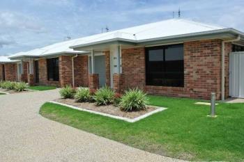 7/191 Barolin St, Avenell Heights, QLD 4670