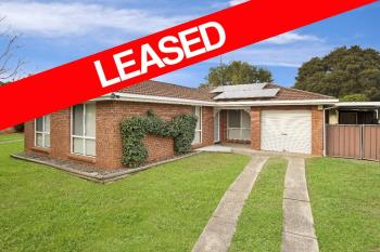 106 Farnham Rd, Quakers Hill, NSW 2763