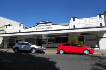 Rockhampton City, address available on request