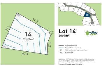 14 Valley View Estate, Richm Rd, Goonellabah, NSW 2480