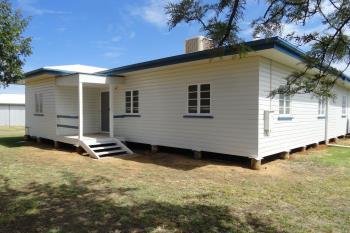43386 Warrego Hwy, Yuleba, QLD 4427