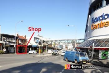 Ground Flo/779 Pacific Hwy, Gordon, NSW 2072