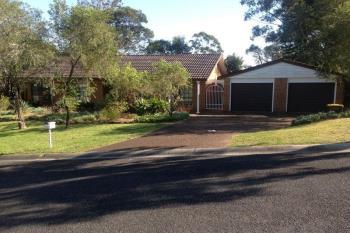 8 Holwell Cct, Raymond Terrace, NSW 2324