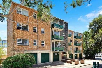 8/4 Parnell St, Strathfield, NSW 2135
