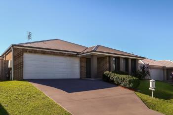 3 Myrtle Cres, Aberglasslyn, NSW 2320