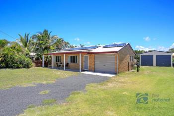 13 Bream St, Woodgate, QLD 4660
