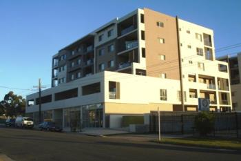 71/15-17 Warby St, Campbelltown, NSW 2560