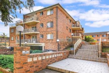 Unit 12/1 Junction St, Granville, NSW 2142