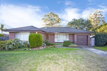 8 Plover Pl, Ingleburn, NSW 2565