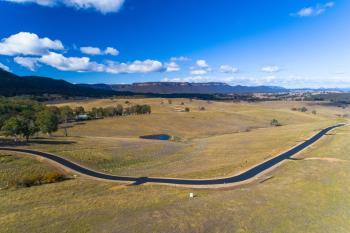 Moyne Farm Estate - Stage , Little Hartley, NSW 2790
