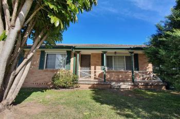 23/201 Oxford Rd, Ingleburn, NSW 2565